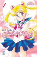 PRETTY GUARDIAN SAILOR MOON NEW EDITION 1