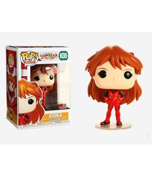 Funko Pop! Animation - #635 Evangelion - Asuka