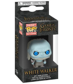 FUNKO POP KEYCHAIN PORTACHIAVI - GAME OF THRONE
