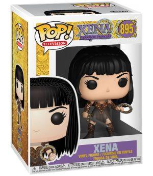 Funko Pop Xena - Warrior Princess Xena 895