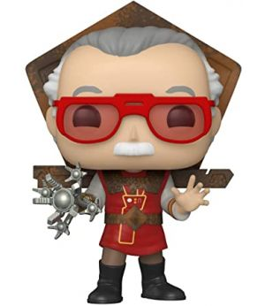Funko Pop Thor Ragnarok #655  Stan lee