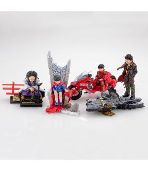 AKIRA PART 3 MINIQ DISPLAY (6)