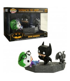 BATMAN 80TH - POP FUNKO VINYL FIGURE 280 MOVIE MOMENT