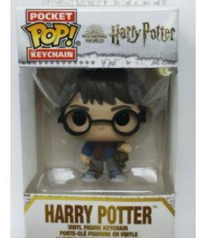 Funko Pop Keychain Harry Potter Wizarding World