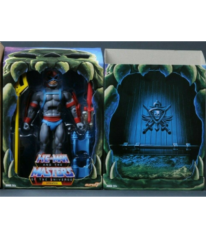 Masters of the Universe Classics Action Figure Stratos