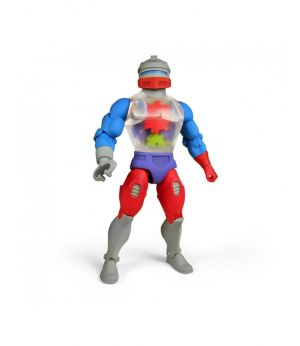 MASTERS OF THE UNIVERSE CLASSICS ACTION FIGURE ROBOTO