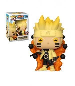 Funko pop Naruto Naruto Sixth Path Sage 932