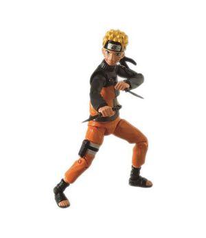 Naruto Shippuden 4 Inch Poseable Figure Series 1