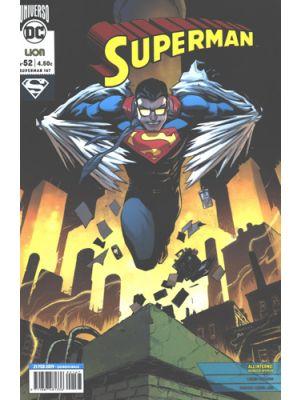 Superman 52 Rinascita