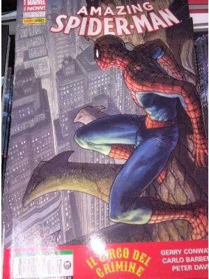 amazing spider-man 23