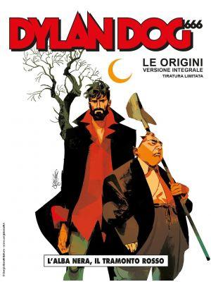 DYLAN DOG 401- 402 - VARIANT