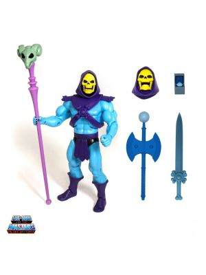 MASTERS OF THE UNIVERSE CLASSICS ACTION FIGURE Skeletor