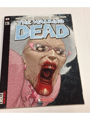 THE WALKING DEAD 25 - LUCILLE (VARIANT