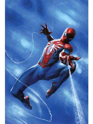 SPIDER-MAN VELOCITY #1 (OF 5) DELLOTTO VAR original marvel