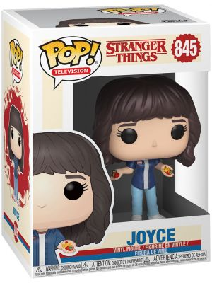Funko Pop Stranger Things Joyce 845