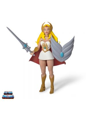 MASTERS OF THE UNIVERSE CLASSICS ACTION FIGURE SHE-RA