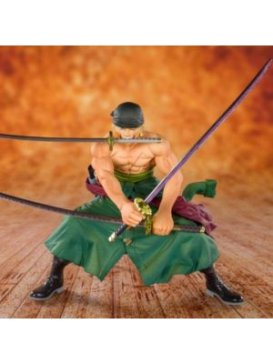 ONE PIECE ZERO PIRATE HUNTER ZORO