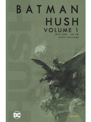 BATMAN Hush 1