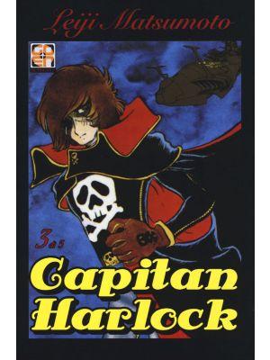 Capitan Harlock #03 (Deluxe Edition)