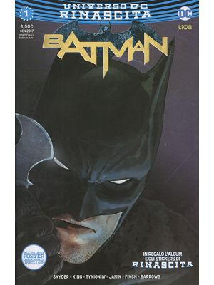 Batman_1 normal