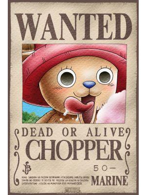 Wanted Chopper