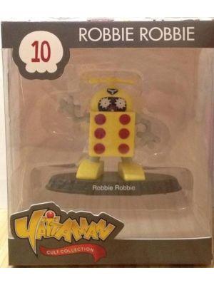 YATTAMAN- ROBBIE ROBBIE