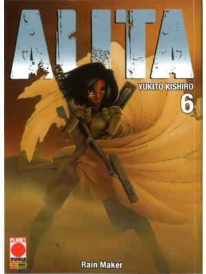 ALITA 6 ristampa