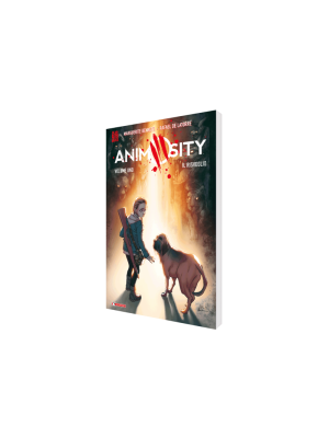ANIMOSITY 1