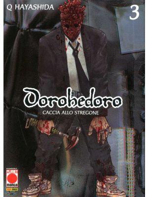 DOROHEDORO SECONDA RISTAMPA 3