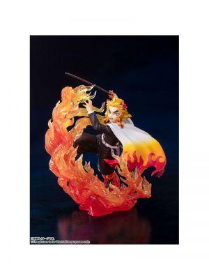 DEMON SLAYER KIMETSU NO YAIBA KYOJURO RENGOKU FLAME BREATHING