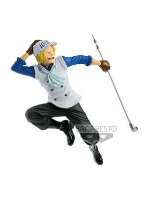 ONE PIECE MAGAZINE FIGURE A PIECE OF DREAM SABO