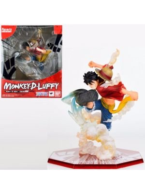 Bandai Figuarts ZERO - One Piece - Monkey D. Luffy Gum-Gum