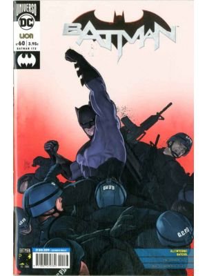 BATMAN 60 - RINASCITA