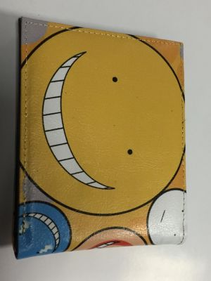 Assassination Classroom - Koro Sensei Wallet