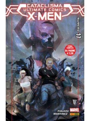 ULTIMATE X-MEN 17 - ULTIMATE COMICS - n° 28