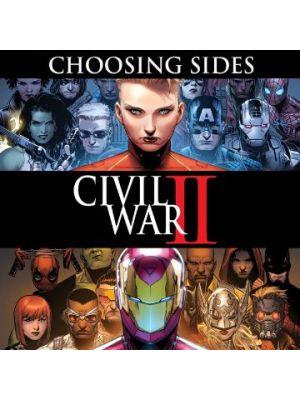 civil war choosing side
