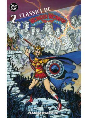 Wonder Woman Classici DC Vol. 2