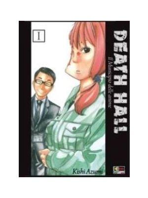 DEATH HALL - IL MUNICIPIO DELLE ANIME