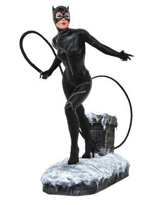 Diamond Select Dc Gallery Catwoman Batman Returns Statua Figure