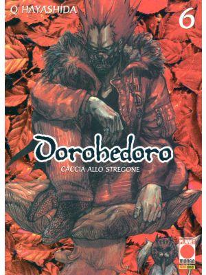 DOROHEDORO SECONDA RISTAMPA 6