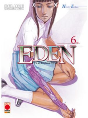 EDEN DELUXE COLLECTION 6