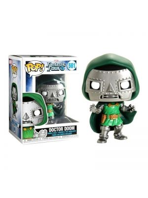 FUNKO POP! MARVEL FANTASTIC FOUR - DOCTOR DOOM 561