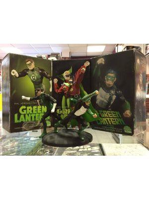 GREEN LANTERN DIORAMA DC DIRECT