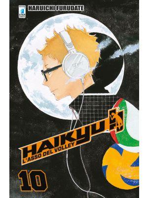 HAIKYU!! 10