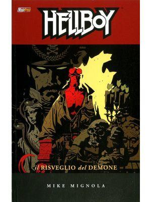HELLBOY 2 Il Risveglio Del Demone (Nuova Edizione)