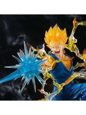 Dragon ball Z FiguartsZERO Super Saiyan Vegetto
