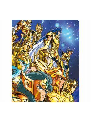 i cavalieri d'oro