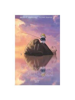 saga 6 variant