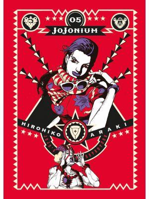 JOJONIUM 5