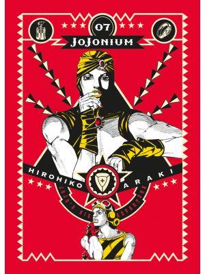 JOJONIUM 7